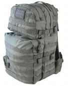 40 LITRE ASSAULT PACK - GREY